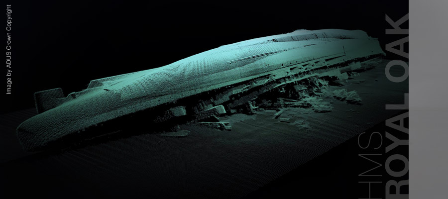Royal Oak ADUS